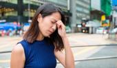 Mujer padece rinosinusitis crónica