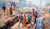 La contaminación del aire aumenta en ciudades pobres