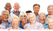 Coro de pacientes de alzhéimer de la AFAV