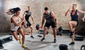 Entrenamiento que combina ejercicio aeróbico y fuerza