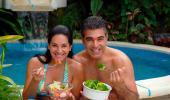 Dieta para adelgazar en verano