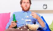 Las personas divorciadas tienen más riesgo de sufrir un ictus