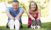 Ejercicio para aumentar la esperanza de vida