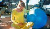 Hacer ejercicio previene la hipertensión en el embarazo