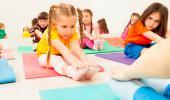 Hacer ejercicio físico en la infancia mejora la memoria de trabajo