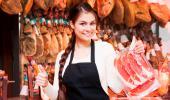 Comer jamón ibérico ayuda a reducir el riesgo cardiovascular