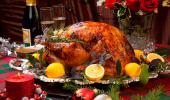 Tras las navidades: colesterol y tres kilos de más