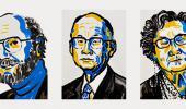 Premios Nobel Medicina 2015