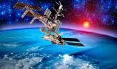 Estación espacial meteorológica