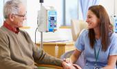 Menos quimioterapia podría ser igual de eficaz en cáncer de colon
