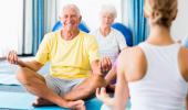 Relajación en pacientes con enfermedad cardiaca