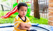 La urticaria en los niños es mucho más frecuente en verano