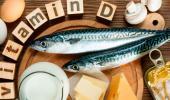 La vitamina D puede proteger frente a enfermedades autoinmunes