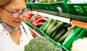 El riesgo de cataratas disminuye con el consumo de vitamina K