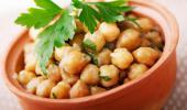 Alergia a las legumbres