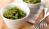 Alga comestibles