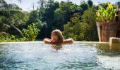 Balneoterapia, agua que cura
