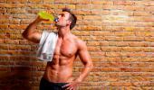 Bebidas isotónicas o deportivas