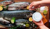 Ciguatera, riesgos del consumo de pescado contaminado