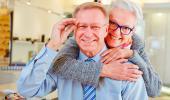 Gafas para mayores