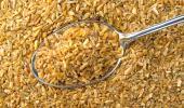 Freekeh, el nuevo súper cereal