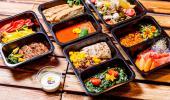 Meal Prep: planifica tus menús saludables en táper