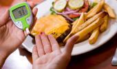 Nutrición y diabetes