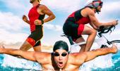 Qué es el triatlón