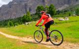 Material para mountain bike
