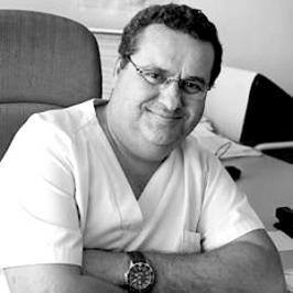 Dr. Diego Torrús Tendero
