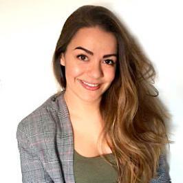 Natalia Castejón