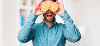 Los 10 mejores alimentos para cuidar la salud de tus ojos