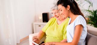 Homeshare: beneficios de compartir casa entre mayores y jóvenes