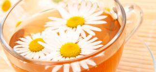 Beneficios de la manzanilla, propiedades saludables de la camomila