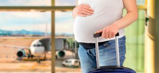13 Consejos para viajar embarazada y evitar complicaciones