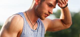Síntomas para identificar si estás sufriendo un golpe de calor