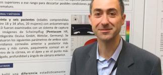 Dr. Genís Cardona: cómo afectan las nuevas tecnologías a la visión
