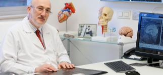 Dr. Ramón Cacabelos: secretos de la medicina genómica personalizada