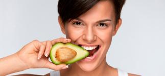 Comer aguacate ayuda a prevenir el síndrome metabólico