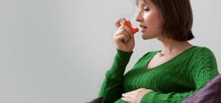 Usar broncodilatadores en el embarazo aumenta el riesgo de TDAH