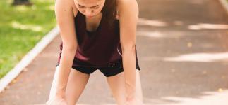 ¿Es bueno correr en días calurosos? Consejos para evitar sustos