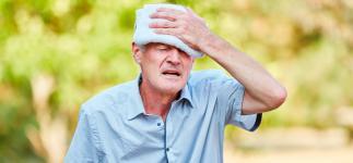 La salud cardiovascular se puede resentir en caso de deshidratación