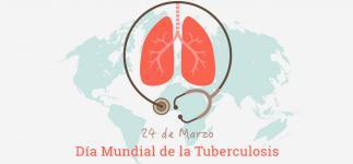 Día mundial de la tuberculosis, la lucha para erradicarla continúa