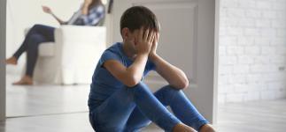 Un divorcio mal gestionado perjudica la salud de los hijos