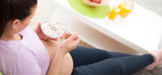 Tomar vitamina B3 en el embarazo previene defectos congénitos