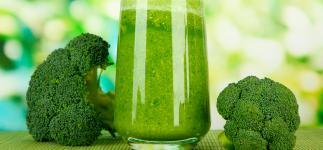 Un extracto del brócoli puede mejorar el tratamiento de la diabetes