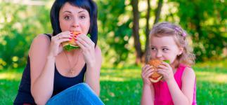 Nuestros genes determinan qué alimentos nos apetece comer
