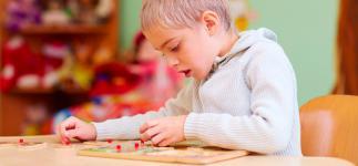 Los niños con autismo podrían mejorar gracias a la oxitocina