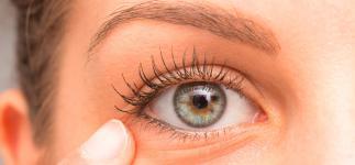 Las manchas en el iris pueden predecir patologías oculares
