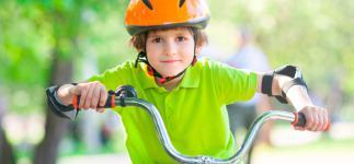 Los niños que hacen ejercicio tienen menos riesgo de depresión